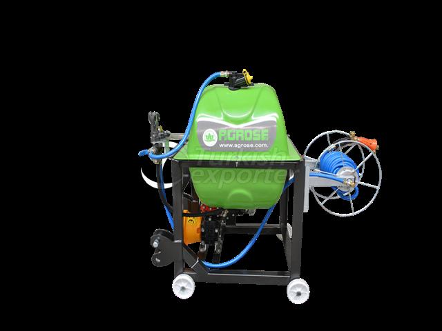 Mounted Type Garden Sprayer 200 lt