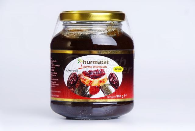 Date Marmalade