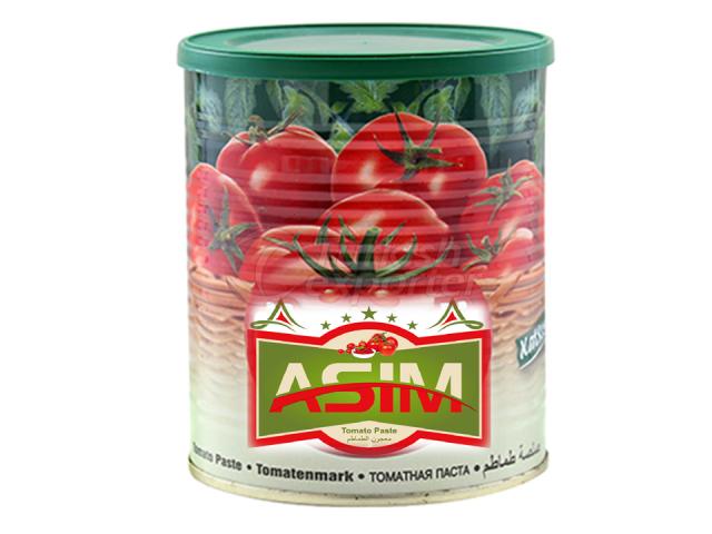 ASIM Tomato Paste