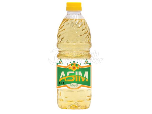 ASIM Sunflower Oil