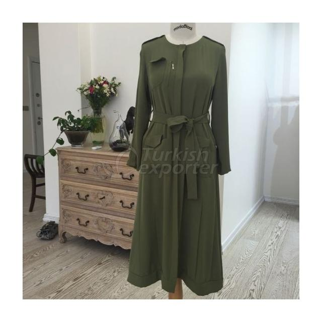 Woman Dresses 2119