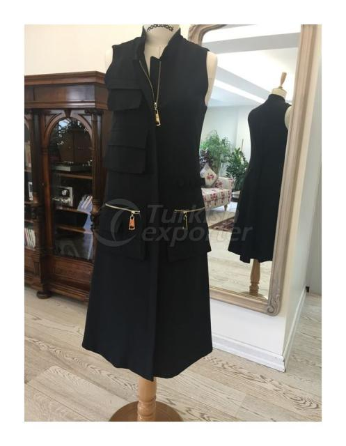 Woman Dresses 2224