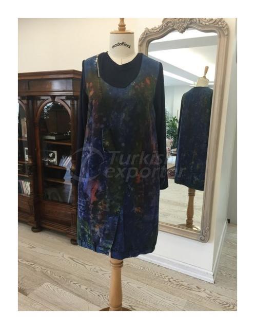 Woman Dresses 2225