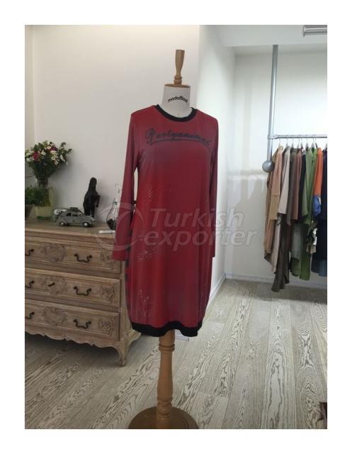 Woman Dresses 2100