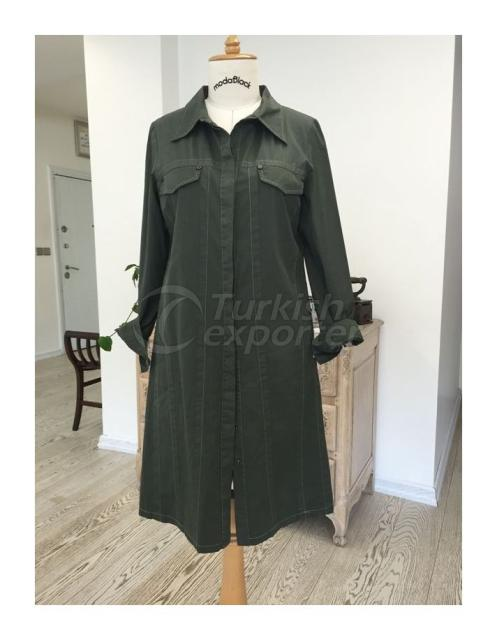 Woman Dresses 2171