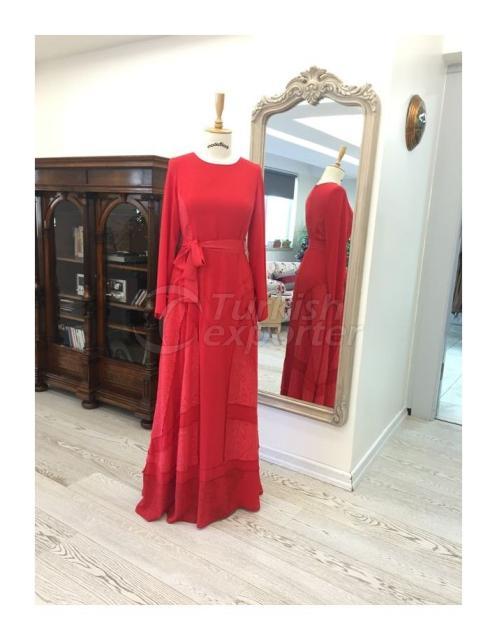 Woman Dresses 2180