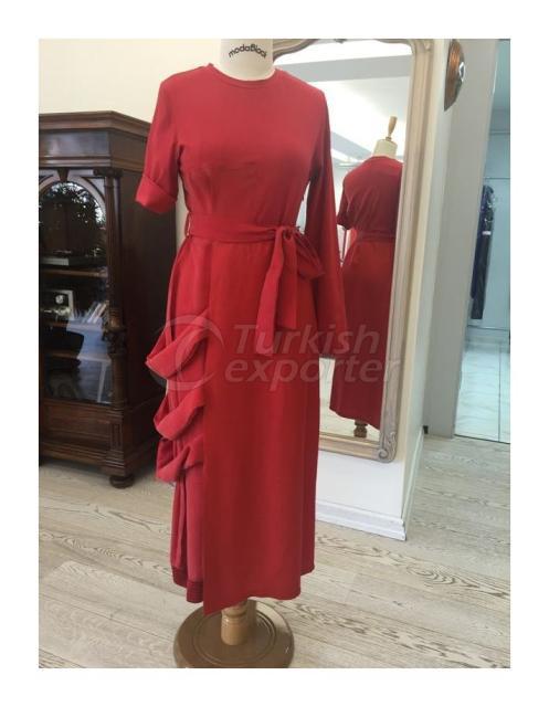 Woman Dresses 2213