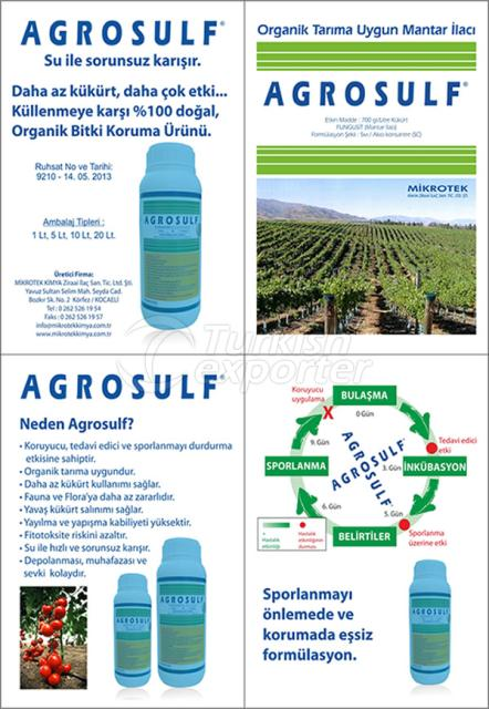 Agrosulf SC Fungusit