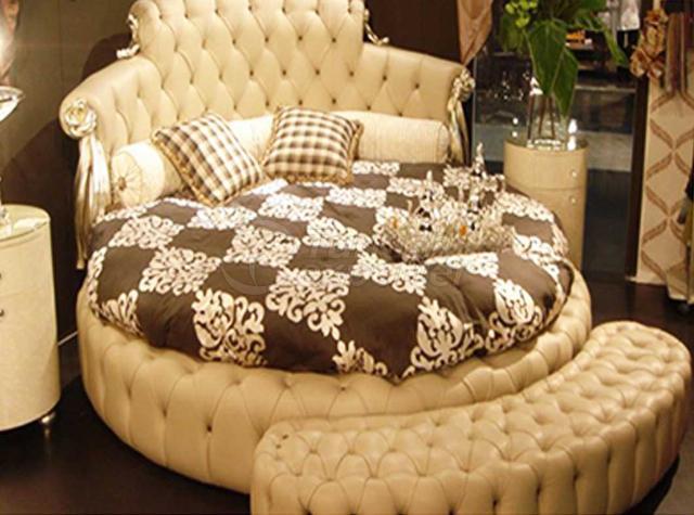 صناعة غرف نوم فاخرة للبيوت والفنادق باحدث موديلات   Turkey البيع