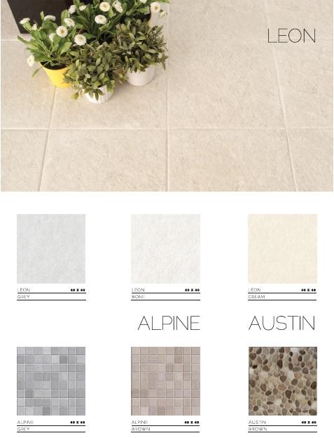 Ceramic Tiles Indonesia Sell Lead