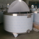 Process&Storage Stainless Steel Tanks