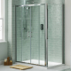 SİMSEK ALUMİNYUM - SHOWER ENCLOSURE
