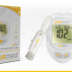 PLUSMED FASTTEST BLOOD GLUCOSE MONITOR and TEST STRIPS