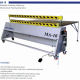 MA-10 MECHANICAL PACKING MACHINE