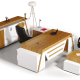 WING OFFICE DESK SET