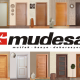 INTERRIOR WOODEN DOORS - MDF MELAMINE DOORS