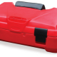 Durable Red ATV Rear Box for CFMotor LINHAI Honda