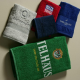 embroidered promotional towel
