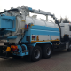 Canal Cleaning & Sewage Trucks