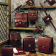 LEATHER AND LEATHER PRODUCTS - Bags, Wallets, Belts, leather wears