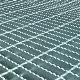 Steel grating available