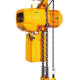 10 ton electric chain hoist factory 6m