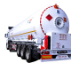 Yilteks LPG Trailer with ADR