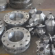 Manufacture High quality 2500 class Carbon Steel Weld Neck Flange