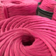 Recycling polycotton yarn