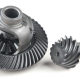 LIGHT TRUCK AND MINIBUS DIFFERENTIAL CROWN WHEEL & PINION GEARS