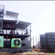 We are manufacturers of edible oil refinery plant, solvent extraction plant, seed crushing plant, pa
