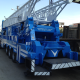 1200 Meter On Trailer Water Drilling Rig