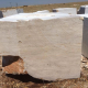 Light Travertine Blocks