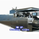 Wafer production line-27 gas baking oven