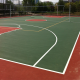 Acrylic Materials for Sport and Industrial Surface Coating, Flooring, Covering
