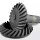 VOLVO FH12_FH16_FM7_FM9_FM10_FM12_NH12 CROWN WHEEL & PINION 21x25