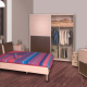 BEDROOM FURNITURES - SETS