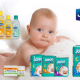 Baby Diaper and Baby Care Products
