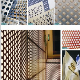 Sell perforated metal plate with holes