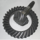 JCB CROWN WHEEL & PINION 13x33