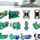Hot Sell ACP Brand Chemical Process Pump