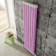 Good aluminum heating radiator manufacture from China
