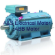 ABB LV Modular HXR HV Cast iron standard Process performance motors