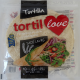Wheat Flour Tortilla