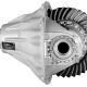 MB ACTROS 1844_TRAVEGO COMPLETE DIFFERENTIAL UNIT 13x37