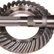 CASE CROWN WHEEL & PINION 15x35