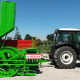 watermelon harvest machine