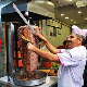 Turkish Doner Kebab