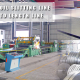 Hot&cold rolled coil slitting line/ cut to length line